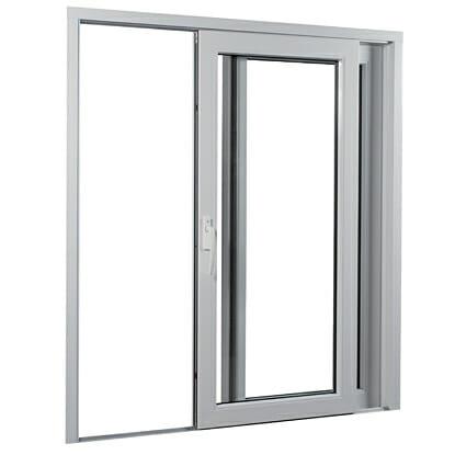 Automatic Patio Doors