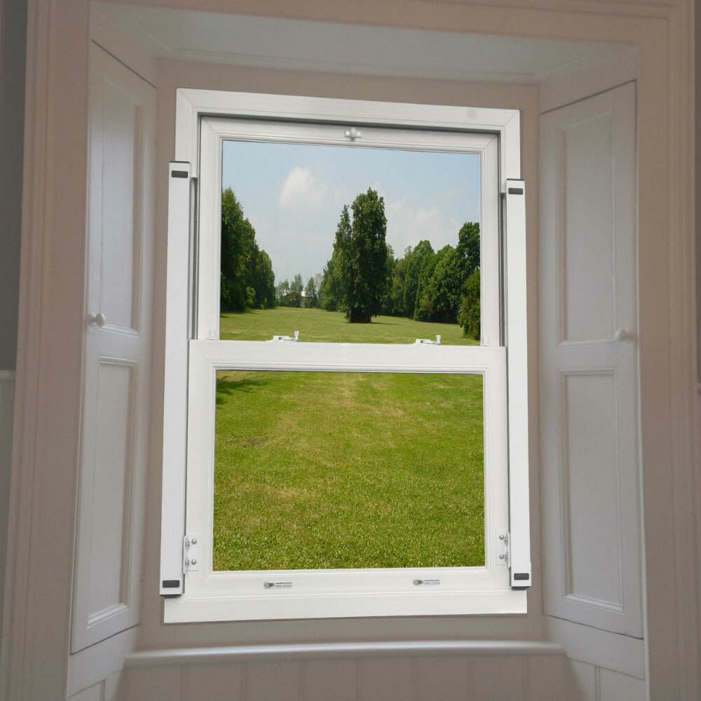 Sash Lift Powered Window Openers