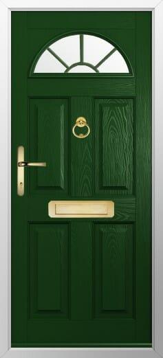 Conway 1 GB Door